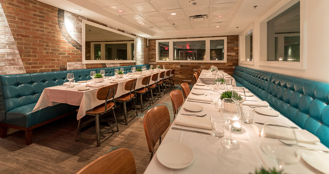 East Coast Provisions Privite Dining